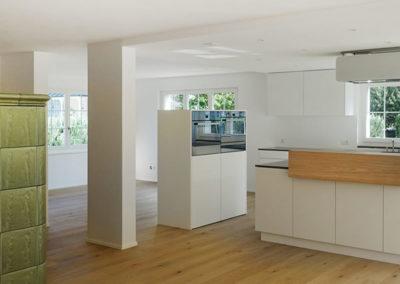 Umbau Landhaus